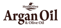 HERBOLIVE Argan Oil